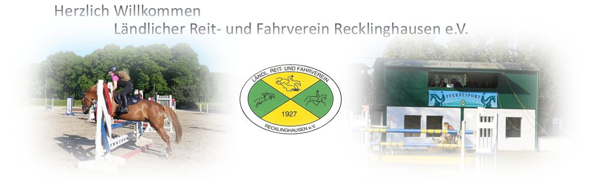 Reit- und Fahrverein Recklinghausen